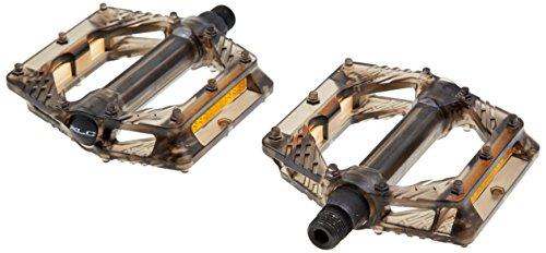 XLC 2501813600 Pedal de Plataforma PD-M16