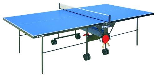 Sponeta Tischtennistisch S 1-13 E, Blau, 240.7010/L