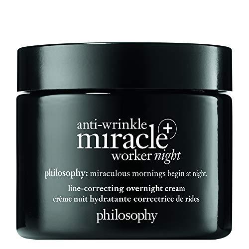 Philosophy Anti-wrinkle Miracle Worker - Night Cream, 2 oz