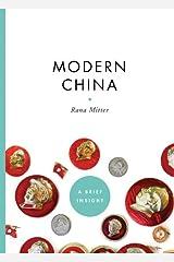 Modern China (Brief Insights) Hardcover