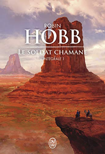 Le Soldat chamane, L'intégrale Tome 1 :