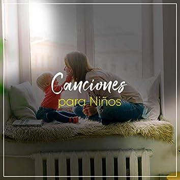 """"""" Canciones Suaves para Niños """""""