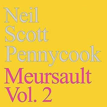 Meursault, Vol. 2