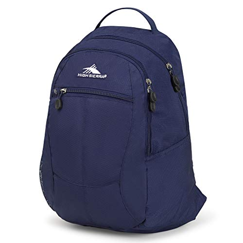 High Sierra Curve Lightweight and Compact Backpack with...