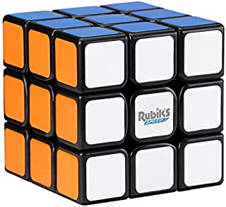 FAVNIC Speed Cube 3x3, Gan RSC Rubiks Speed Cube 3x3x3 Magic Cube Puzzle Toy Black