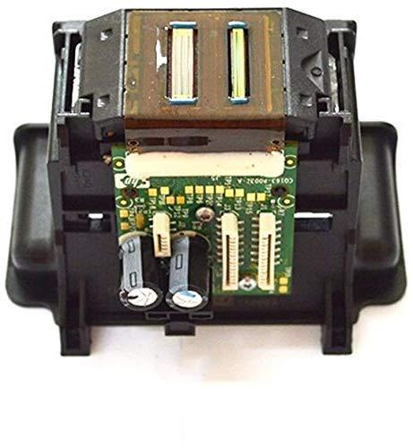 Nuevas piezas de impresora a estrenar CN688A CN688-30001 CN688 688 Cabezal de impresión Cabezal de impresión apto para HP 3070 3070A 3520 3521 3522 3525 5525 4610 4615 4620 4625 5510 5514 5520 (Color: