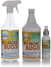 Naturally Green Products No More Bugs Safe for You and Your Pets!
