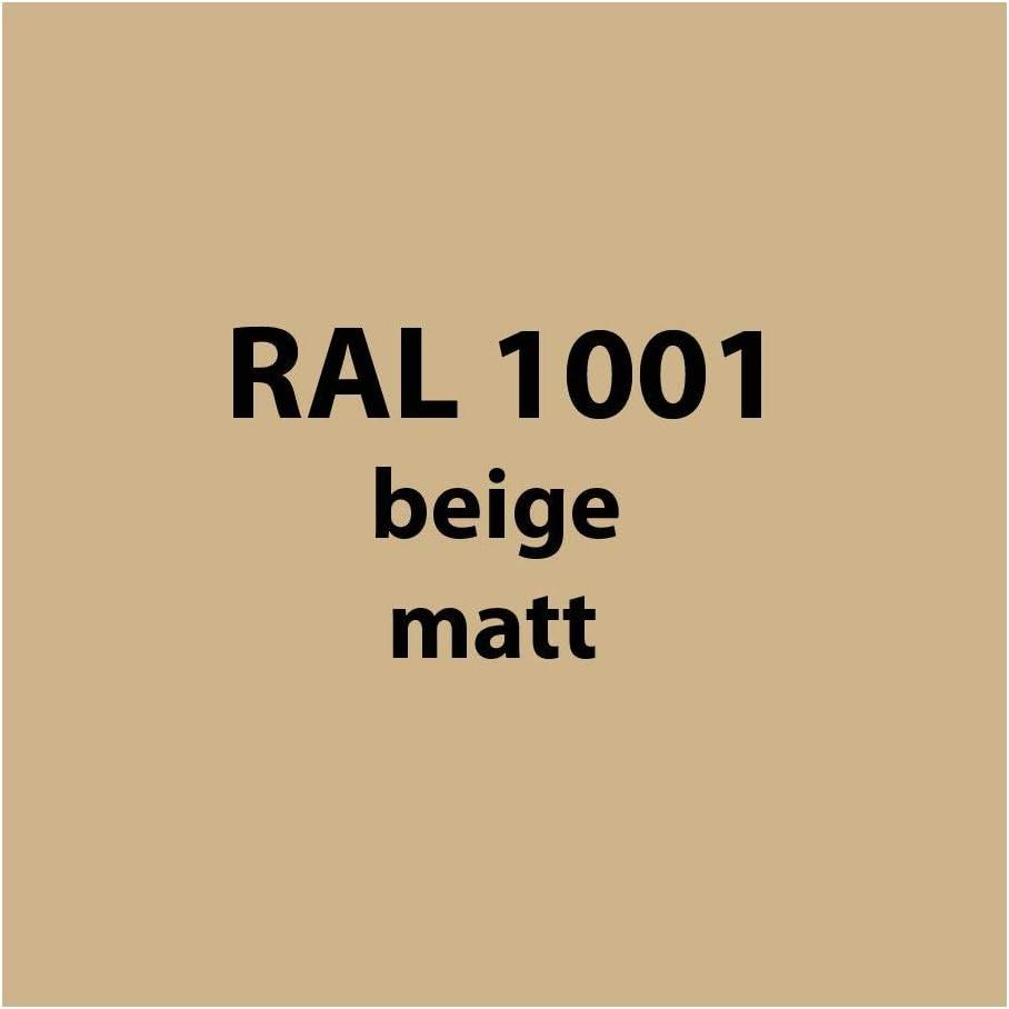 Tupflack 50 Ml Ral 7035 Licht Grau Matt Baumarkt