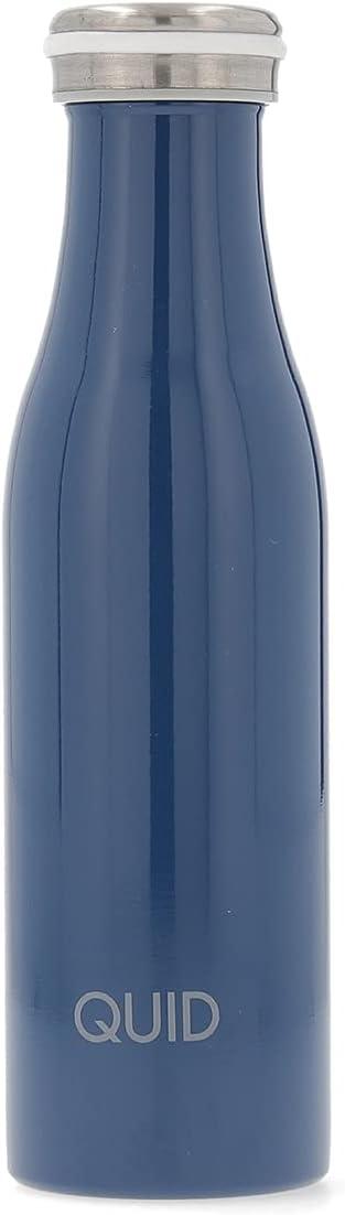 Quid QUIDATE - Botella Termo Acero Inoxidable 0,5L, 7945018