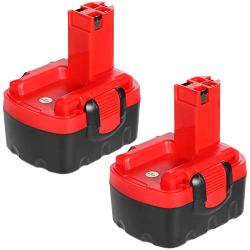 12V 2000mAh Akku für Bosch GSR12 VE-2 PSR12VE-2 PSB12VE-2 2607335273 Ni-CD    UP