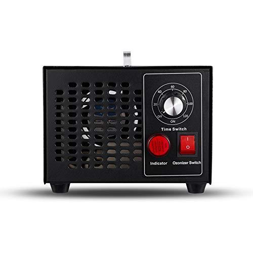 Purchase Entweg Ozonator, 3500mg/h Portable Ozonator Zone Produce Machine Ozone Generator Air Filter...