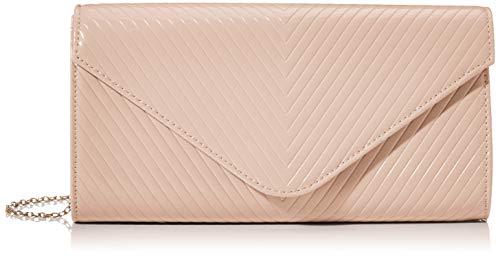 SwankySwans Vinny, Bolso de mano para Mujer, Pink Nude, Medium