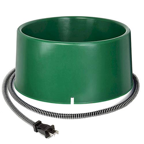 Reptiles Water Bowl Electric