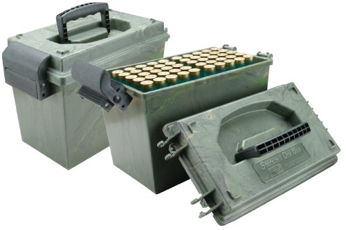 MTM 100 Round 12 Gauge Shotshell Dry Box