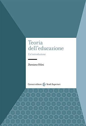 Teoria dell'educazione