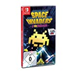 Space Invaders Forever - [Nintendo Switch]