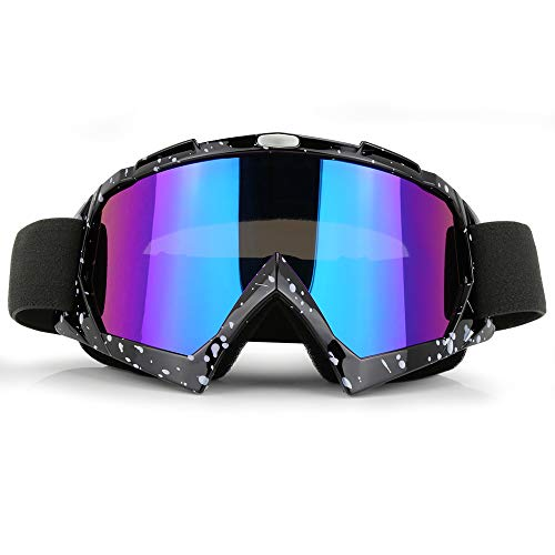 ZDATT Dirt Bike ATV Googles