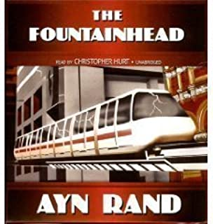 The Fountainhead (An Unabridged Production)[27-CD Set]