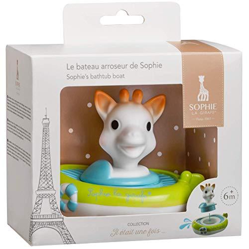 SOPHIE LA GIRAFE- Juguete de baño (Vulli 010330)