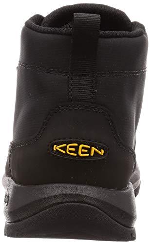KEEN(キーン)『グリーザーチャッカナイロン防水ブーツ』