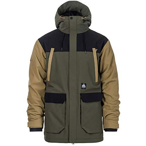 Horsefeathers Herren Snowboard Jacke Cordon Jacket