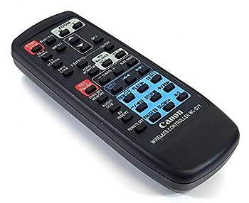 Canon WL-D77 Wireless Remote Control