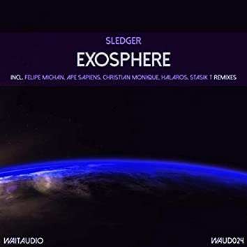 Exosphere (With Remixes)