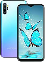 (6.53inch IPS Full-Screen), P40pro(2020) Android Smartphone, 3GWCDMA: 850/2100/1900MHZ SIM Card Band, 2GB RAM 16GB ROM, Un...