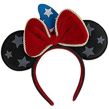 Loungefly Disney Fantasia Sorcerer Mickey Mouse Ears Headband