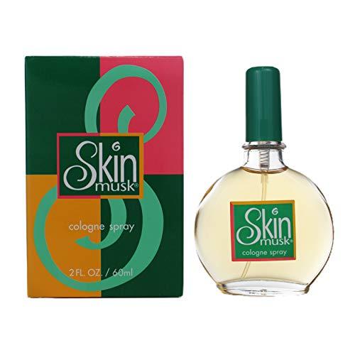 Skin Musk - Cologne Vaporisateur 2.0 Oz. (60 Ml) - Pour Femme