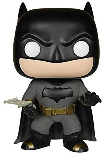 Funko Pop! - Vinyl: DC: BvS: Batman (6025)