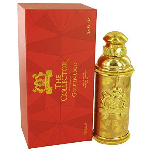 Alexandre.J Eau De Parfum, 100 ml