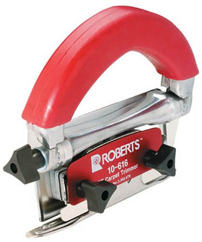 Roberts, 10-616-2, Trimmer, Carpet