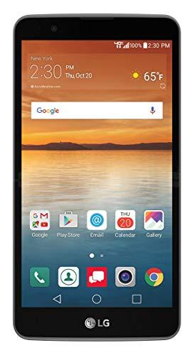 LG Stylo 2 V VS835 Verizon 16GB Gray