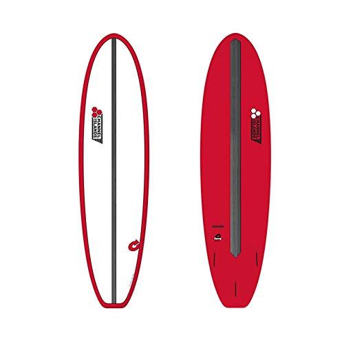 Channel Islands Tabla de Surf X-Lite Chancho 8.0 Rojo