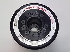 ATI Super Damper Crank Pulley for Nissan VR38DETT R35 GTR 918641