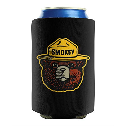 2 Pcs Beer Theme Can Sleeves Reusable Insulated Neoprene Collapsible Beer & Soda,Fun Personalized Fits 12 To 16 Ounce Perfect for DIY Projects,Holidays,Events,BBQ,Weddings,Camping
