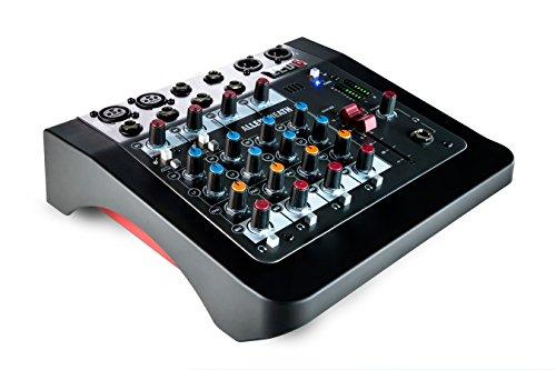 ALLEN & HEATH ZED 6 Mixer 6 Canali