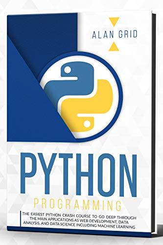 Python Programming : The Easiest...