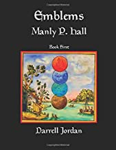 Emblems: Manly P. Hall - Book First