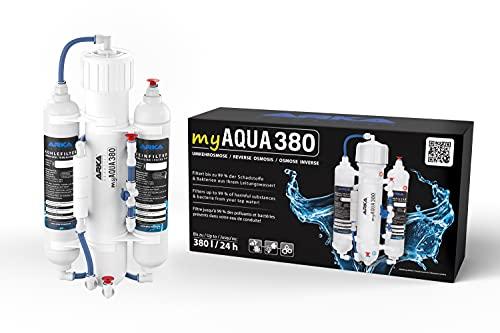 Migliori filtri ad osmosi inversa per acquari: Dove Comperare