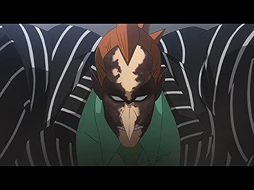 第111話 志村転弧:オリジン