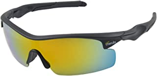 Kids Style and Sport Sunglasses - Boys or Girls - Flexible, Comfortable - UV400 Optometrist Approved