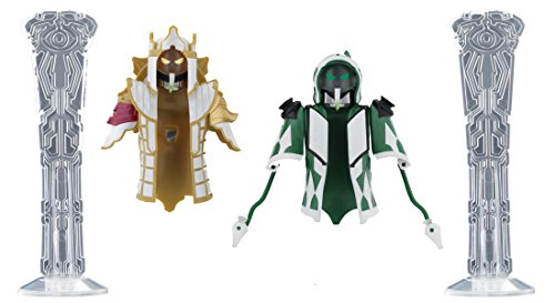 Rider ghost GC10 Grimm ghost & San elephant ghost set