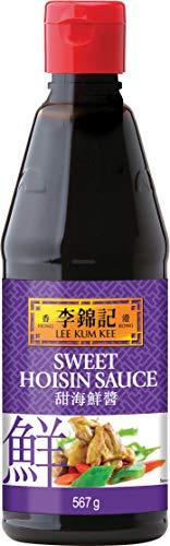 Lee Kum Kee Salsa Hoi Sin, Dulce 570 g