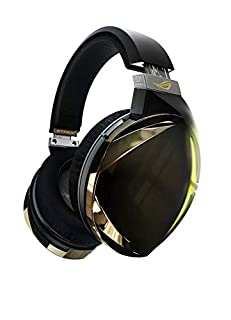 ASUS ROG STRIX Fusion 700 PC, console and mobile gaming headset with Bluetooth 4.2, headset-to-headset RGB light synchronization, hi-fi-grade ESS DAC and amp, and 7.1 surround on the go (B07FYRRMJ9) | Amazon price tracker / tracking, Amazon price history charts, Amazon price watches, Amazon price drop alerts