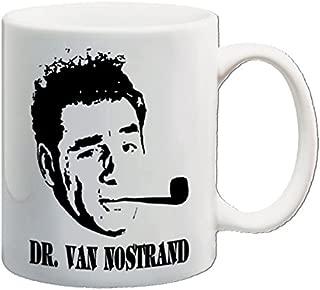 Best dr van nostrand t shirt Reviews