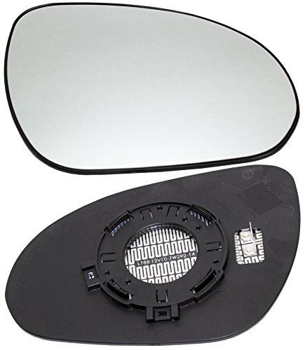 TarosTrade 57-0780-R-46460 Spiegelglas Heizbar Rechts