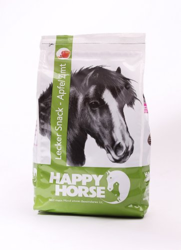 Happy Horse Leckersnacks Apfel/Zimt 1 kg