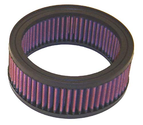 K&N Engine Air Filter: High Performance, Premium, Washable, Industrial Replacement Filter, Heavy Duty: E-3260